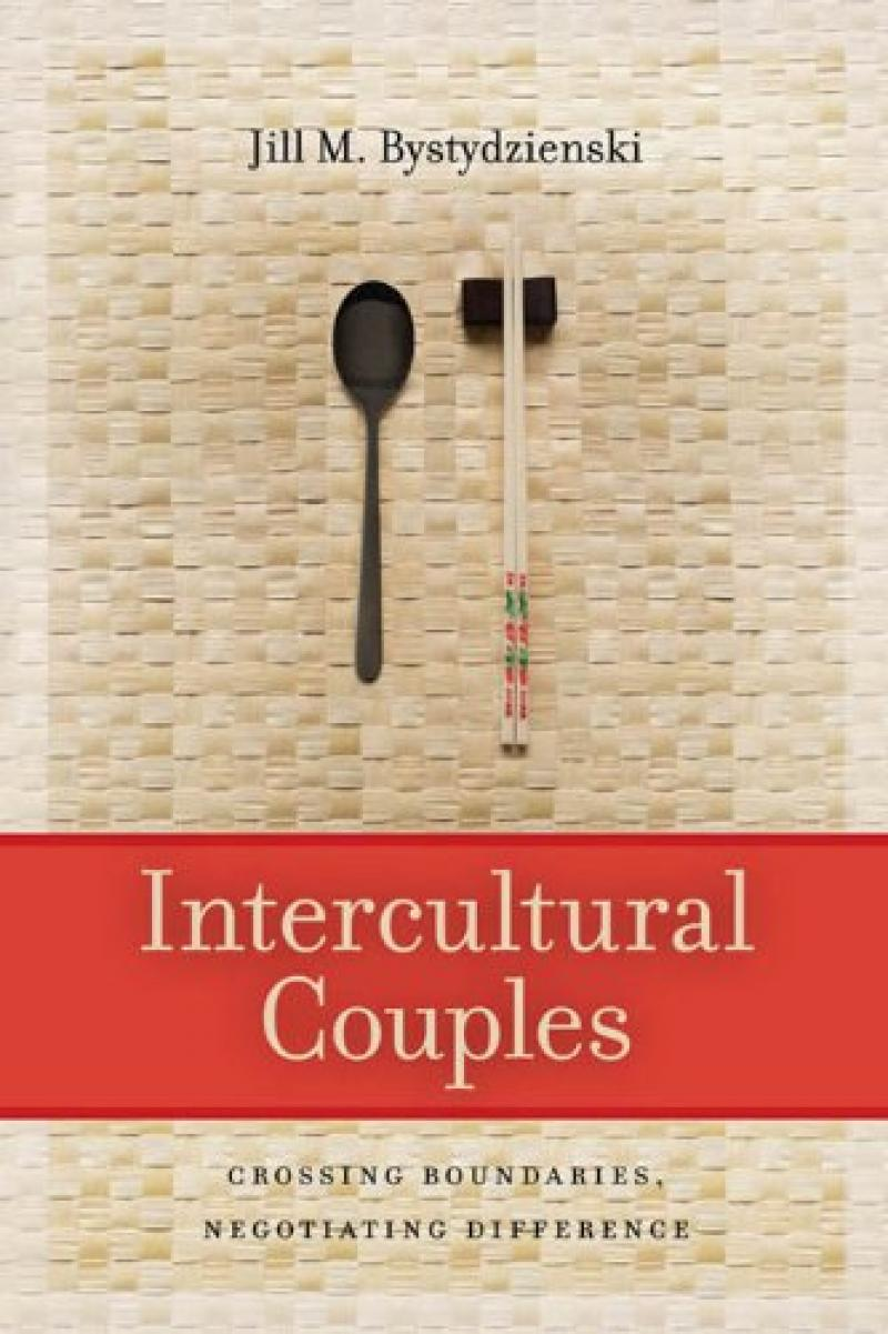 Read more about the Intercultural Couples book on Amazon.com.