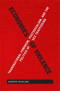 Economies of Violence book cover