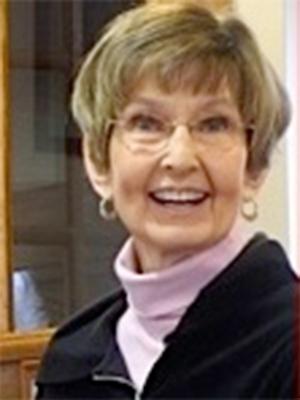 WGSS Professor Linda Mizejewski