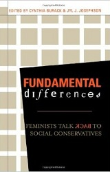 Fundamental Differences by Cynthia Burack on Amazon's website