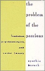 The Problem of the Passions by Cynthia Burack on Amazon's website