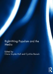 Learn more about Right -Wing Populism on Amazon.