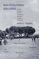 Mary Thomas | Department of Geography